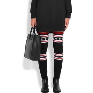 39ea89cdffc Givenchy Over the Knee Boots for Women